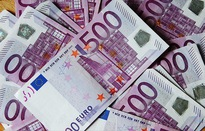 Đồng Euro giảm mạnh