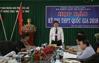 Đắk Lắk bố trí nơi ăn, chốn ở miễn phí cho học sinh vùng khó dự thi THPT quốc gia