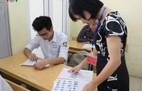 Hơn 4.000 cán bộ thanh tra cắm chốt tại các điểm thi THPT Quốc gia 2018