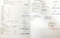 Triệt phá đường dây bán giấy khám sức khỏe giả tại Hà Nội
