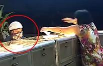 Đập tủ kính, cướp vàng táo tợn tại Quảng Nam