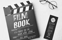 Filmbook - độc đáo cùng sách tương tác