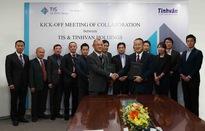 TIS Inc. trở thành cổ đông chiến lược của Tinhvan Group