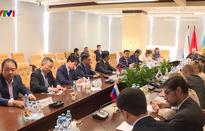 Đẩy mạnh thực thi FTA giữa Việt Nam và Liên minh kinh tế Á - Âu