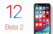 Bản cập nhật iOS 12 beta có gì đáng chú ý?