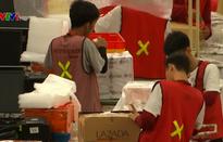 Bùng nổ mua sắm trực tuyến tại Indonesia