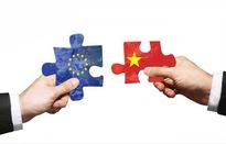 """Hội thảo """"Thúc đẩy quan hệ Việt Nam - EU thông qua FTA sắp ký"""""""