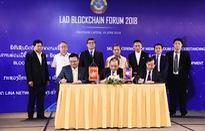 Chính phủ Lào đón đầu ứng dụng công nghệ Blockchain