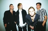 Album của 5 Seconds of Summer dẫn đầu Billboard 200