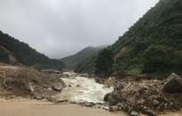 Nguyên nhân gây ra mưa lũ, sạt lở ở các tỉnh miền núi phía Bắc