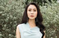 Hồng Diễm: Chuyện nảy sinh tình cảm với bạn diễn là có