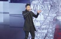 """Chàng trai được mệnh danh là """"hiện tượng mới"""" trong Sing my song 2018 bất ngờ xuất hiện tại """"Bữa trưa vui vẻ"""""""