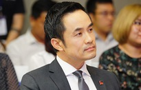 """Louis Nguyễn - """"Cá mập"""" của Shark Tank Việt Nam mùa 2 là ai?"""