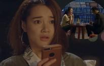 """Ngày ấy mình đã yêu - Tập 10: Hạ """"té ngửa"""" tận mắt thấy Nam hẹn hò với gái lạ"""