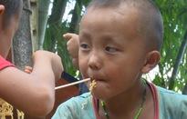 Những thiệt hại nặng nề của người dân Lai Châu sau mưa lũ