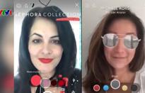 Facebook thử nghiệm quảng cáo cho phép người dùng thử quần áo