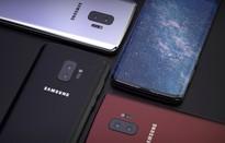 Sẽ có ba phiên bản của Galaxy S10 và một mẫu không có cảm biến vân tay dưới màn hình