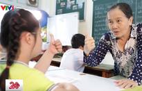 Việc tử tế: Lớp học tiếng Anh đặc biệt của võ sư Aikido