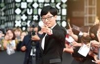 Yoo Jae Suk quyết định ở lại công ty quản lý cũ