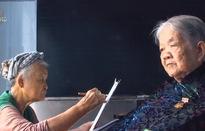 Việc tử tế: Người khắc hoạ chân dung Mẹ Việt Nam anh hùng