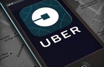 Uber tham vọng trở thành Amazon mảng vận chuyển