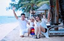 Cặp đôi vàng của thể thao Việt Nam tham gia Trên từng cây số