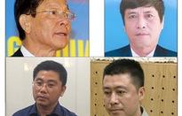 Đề nghị truy tố nguyên Tổng cục trưởng Tổng cục Cảnh sát