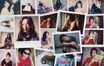 Kim Go Eun tự tin khoe mặt mộc trong bộ ảnh mới