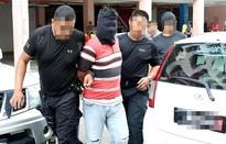 Malaysia bắt giữ 7 đối tượng tình nghi khủng bố
