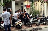 Điều tra vụ 2 phóng viên bị hành hung tại công ty Mai Linh