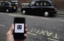 Thị trường taxi công nghệ ảm đạm tại Nhật Bản