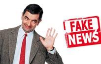 """10 chủ đề được tìm nhiều nhiều nhất trên Google: """"Chao đảo"""" vì Mr Bean"""