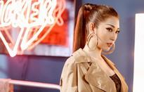 Khổng Tú Quỳnh hóa thân thành cô gái đa nhân cách trong MV mới