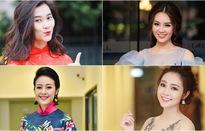 Dàn nữ MC tài sắc lọt đề cử VTV Awards 2018