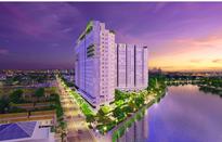 Sở hữu căn hộ view sông tại Bắc Sài Gòn chỉ với 330 triệu đồng