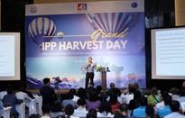 IPP Grand Harvest Day 2018 tìm giải pháp thúc đẩy phát triển cộng đồng đổi mới sáng tạo bền vững ở Việt Nam