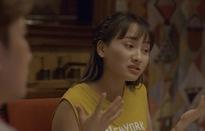 """Ngày ấy mình đã yêu - Tập 9: Sol nhận """"suy nghĩ như động vật"""" khi đòi Đô là bạn trai"""