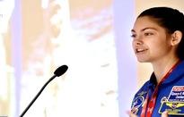 Cô gái 17 tuổi được NASA đào tạo để đặt chân lên sao Hỏa