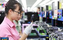 Samsung dự kiến kim ngạch xuất khẩu năm 2018 đạt 58 tỷ USD
