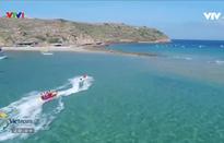 Hòn Khô - Tấm bình phong trước biển