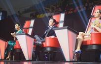 Giọng hát Việt: Lam Trường suýt trắng tay trước chung kết
