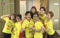 """Thư giãn cùng """"Gia đình 4.0"""" trên sóng giờ vàng VTV2"""