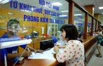 TP.HCM: Tiền nợ đọng thuế tiếp tục tăng trong những tháng đầu năm
