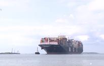 Đề xuất khung giá một số dịch vụ tại cảng biển