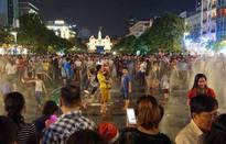 Đón xem LIVESTREAM Festival múa rối trên phố đi bộ Nguyễn Huệ