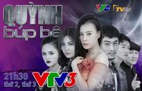 """""""Quỳnh búp bê"""" trở lại trên VTV3 từ ngày 3/9"""