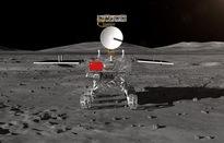 Trung Quốc công bố xe tự hành thám hiểm vùng tối của Mặt Trăng