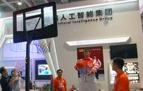 Trí tuệ nhân tạo phô diễn khả năng tại Ngày hội Robot thế giới