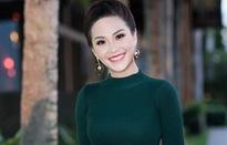 BTV, Á hậu Diễm Trang trẻ trung sau khi sinh con gái đầu lòng