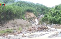 Thanh Hóa: Huyện Lang Chánh di dời 112 hộ đến nơi an toàn